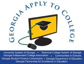 Georgia Apply to College Day!