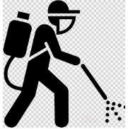 Pesticide Spraying at Shady Cove School