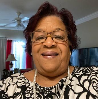 Mrs. Carolyn Henderson