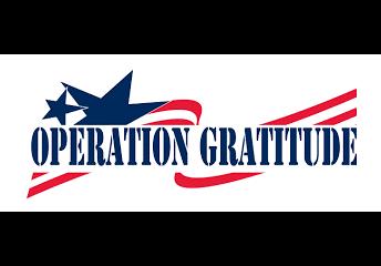 Nov. 5th: Operation Gratitude Adventure Day