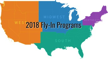 Fall Fly-in Programs!