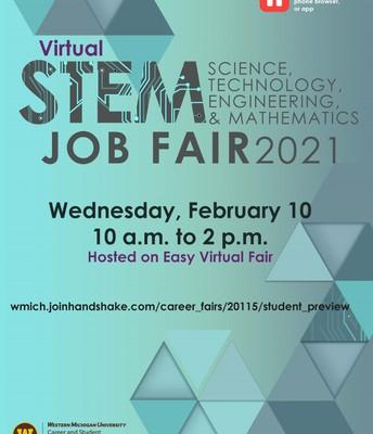 STEM Job Fair