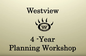 4 Year Plan Video Tutorial