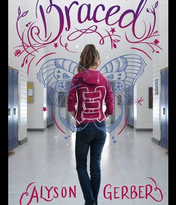 Braced by Alyson Gerber