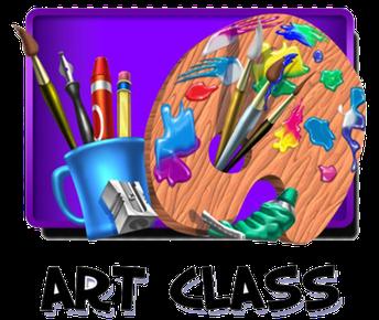 NEWS FROM THE ART ROOM ~ MRS. KUHN