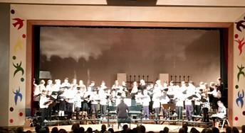 Grades 4 & 5 Chorus Concert
