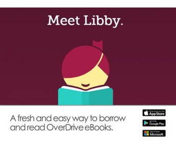 New Resources Now Available: E-cards, Hoopla, and the Libby App
