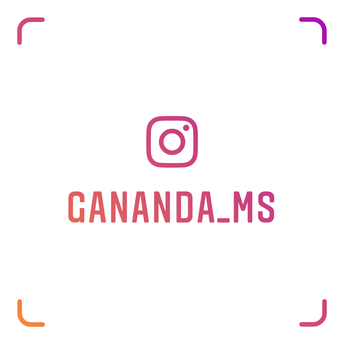 Gananda Middle School has an Instagram Account!