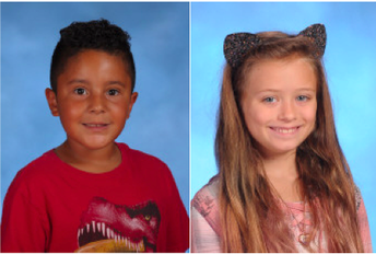 202 Winners: Jayvian and Madelyn