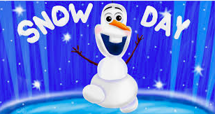 Information about Snow Days from the Superintendent