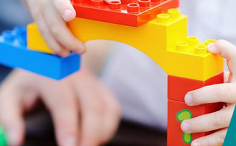 5 Ways to Build Math into Your Child's Day