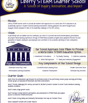 LSC's Core Pillars & School Design
