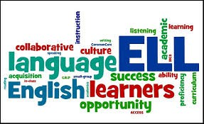 PARENTS OF ENGLISH LANGUAGE LEARNERS (ELLS)