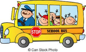 Bus Reminders