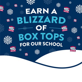 SUBMIT YOUR ONLINE RECEIPTS TO EARN BOX TOPS CASH FOR ICCS
