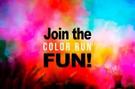 Fri 2/23 Color Run