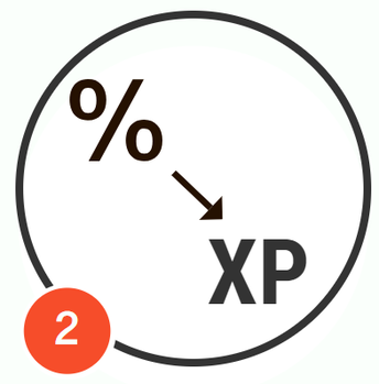 Use Total Points in the Gradebook for Keeping Track of XP