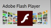 Download Adobe Flashplayer