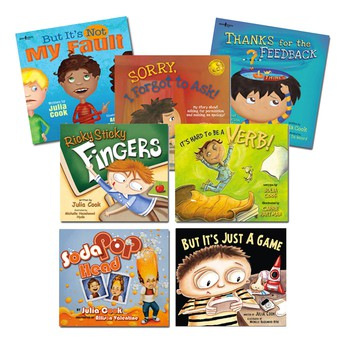 MARCH IS READING MONTH AUTHOR VISIT!
