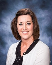 Stephanie Hime, Director of Elementary Curriculum & Instruction, ELL Coordinator