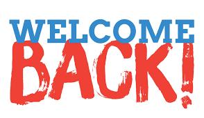 Students Return