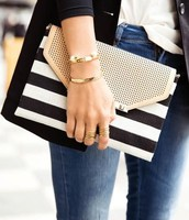 City Slim clutch £25 RRP £50
