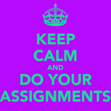 Late and Missing Assignments (Asignaciones atrasadas y faltantes)