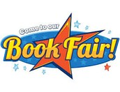 The Book Fair is Coming Back to Greene!