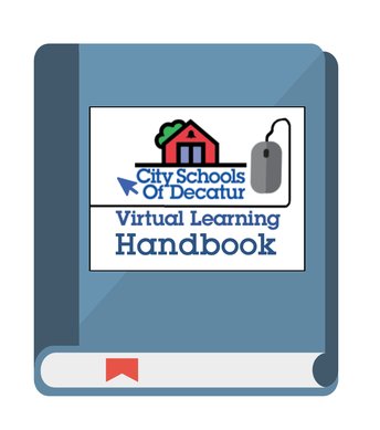 Virtual Learning Handbooks for Parents