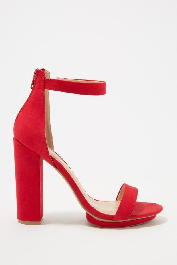 women-shoes-chunky heels