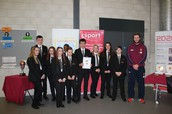 Youth Sport Trust Awards