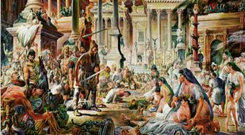 'Barbarians'