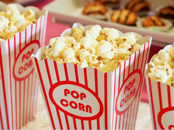 PTA Movie Night- Thursday for York Center and Stevenson Families