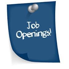 Employment Opportunities: Internal and External