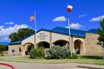 Brock Intermediate