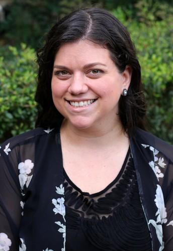 Mary Barrett - Preschool Director