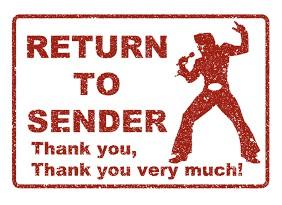 Please Return your enrollment packets