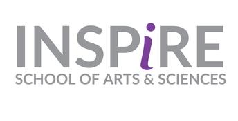 inspire school logo