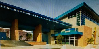 Burkholder Middle School