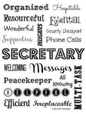 Professional Learning and Secretaries