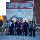 DVCEE CONFERENCE AT UPENN