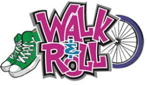 Walk and Roll to School October 19-23rd