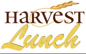 Harvest Lunch for VV Staff Appreciation