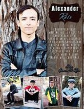 YEARBOOK SENIOR PAGE
