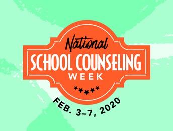 LTISD celebrates National School Counseling Week