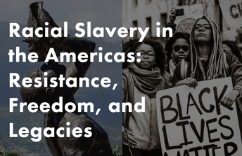 Free Unit from the Choices Program: Slavery in the Americas: Resistance, Freedom, and Legacies