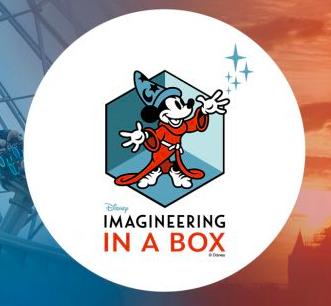 Imagineering in a Box