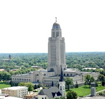 2020 Nebraska State Legislative Update