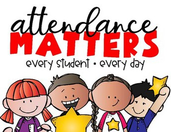 Attendance Matters in Distance Learning