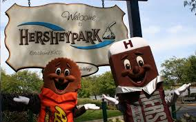 Hersheypark Discounted Tickets - Now  Available!